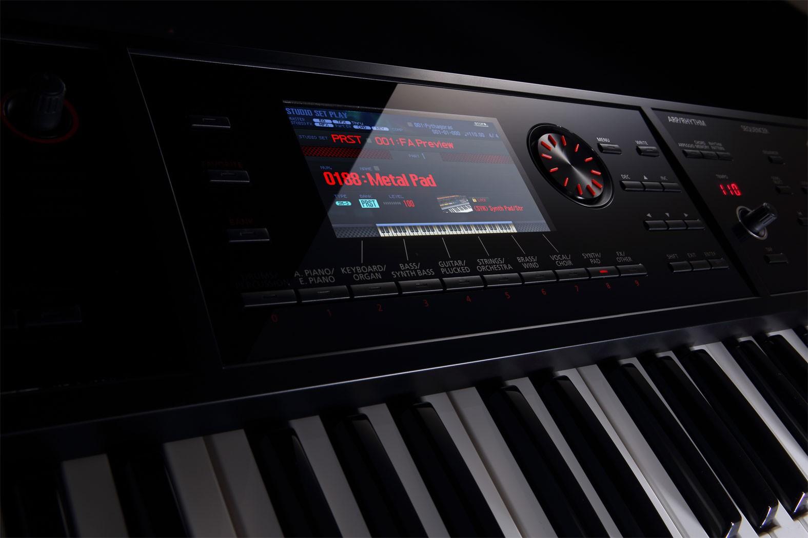 Выбираем синтезатор для новичка-любителя