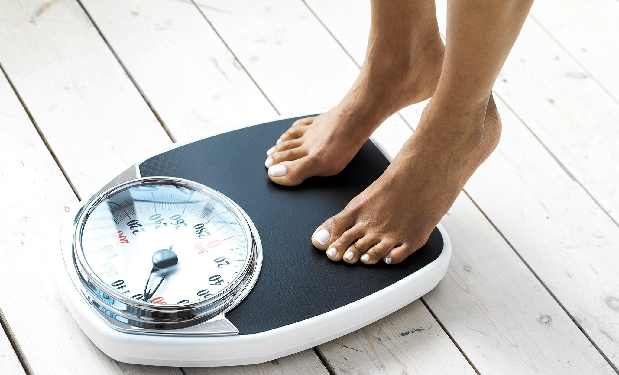 Какие напольные весы лучше: электронные или механические
