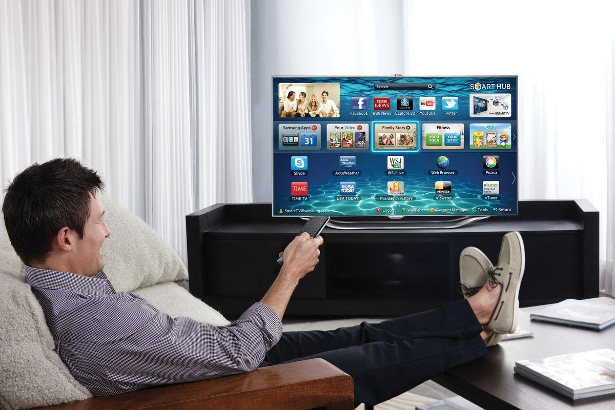 Как самостоятельно настроить каналы на телевизоре