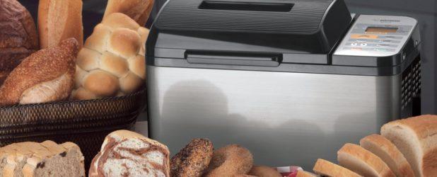 Ремонт хлебопечек своими руками