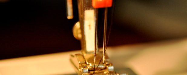 Игла швейной машинки