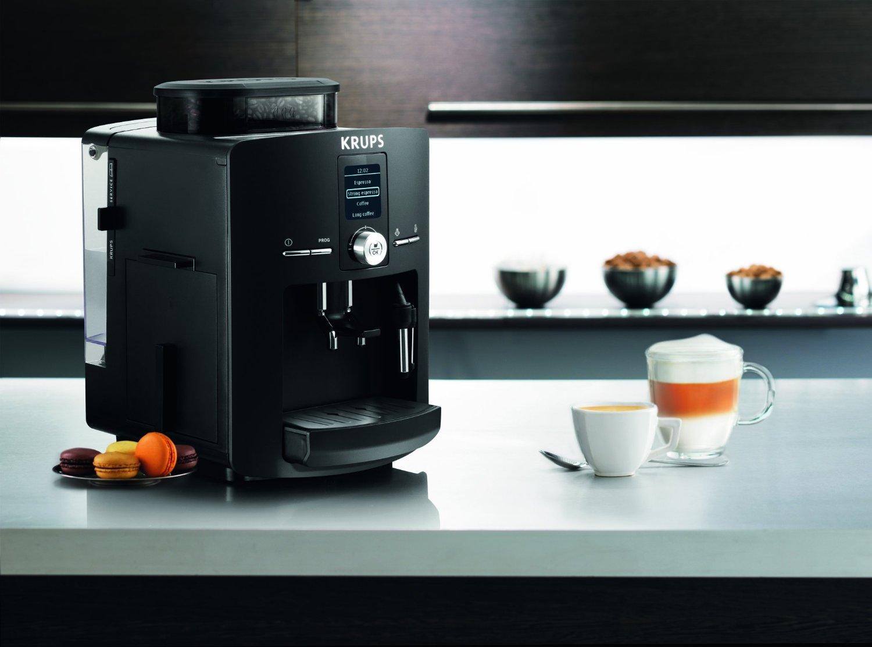 Как своими руками провести ремонт кофемашины
