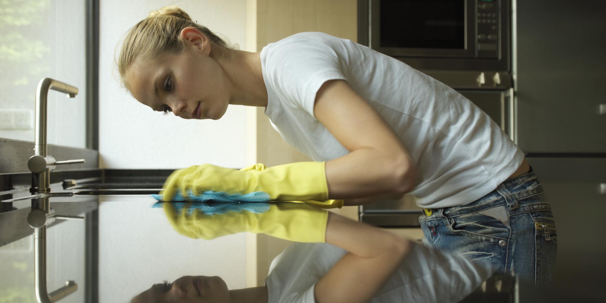 Лучшие способы очистки индукционной варочной поверхности