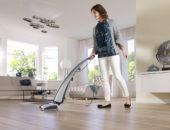 Можно ли использовать моющий пылесос для мытья ламината?