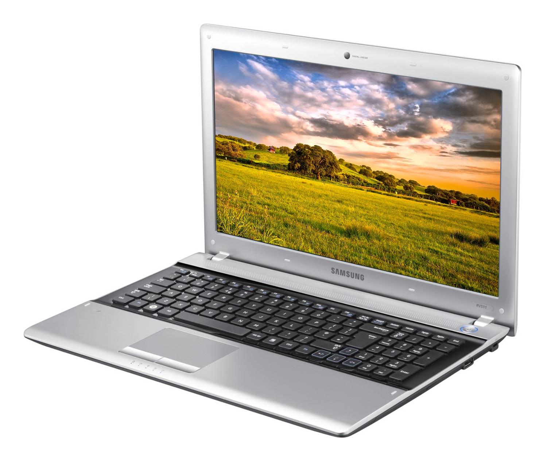Как заменить матрицу на ноутбуке samsung RV520