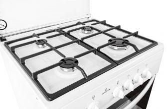 Инструкция по самостоятельному подключению газовой плиты