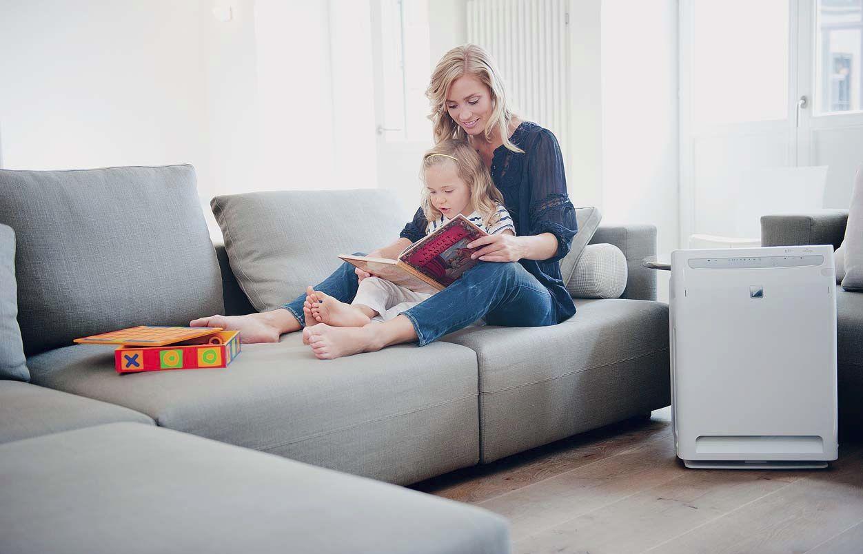 Как выбрать лучший увлажнитель воздуха для комнаты ребенка