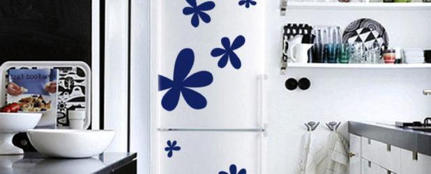 Рисунки для холодильника своими руками 153