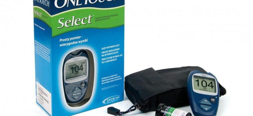 Что надо знать, чтобы правильно выбрать глюкометр