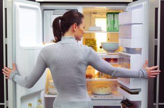 Устраняем неприятный запах в холодильнике