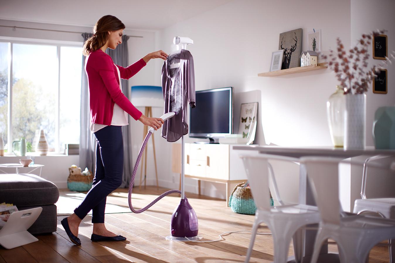 Какой отпариватель для одежды выбрать? Советы и рекомендации