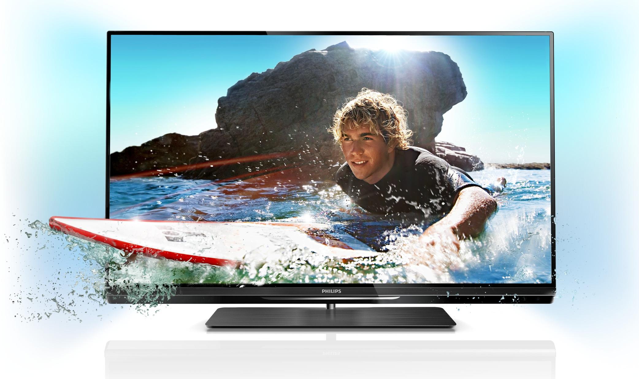 Покупаем 3D телевизор: как выбрать лучший