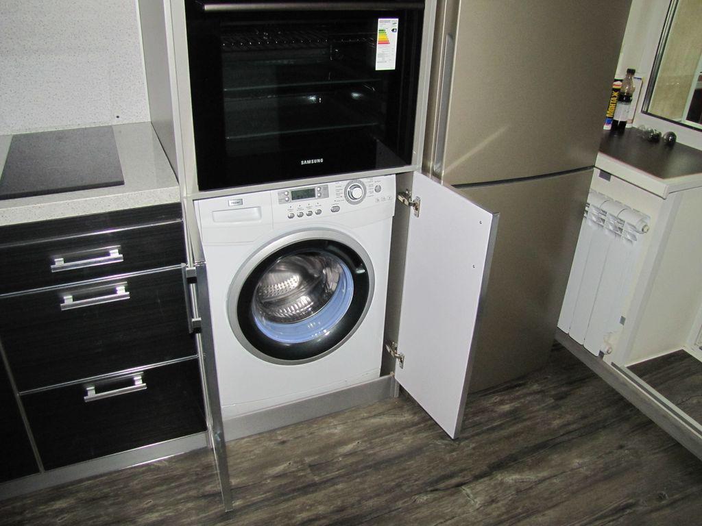 Как заменить подшипники в стиральной машине Indesit с клееным баком — часть 2