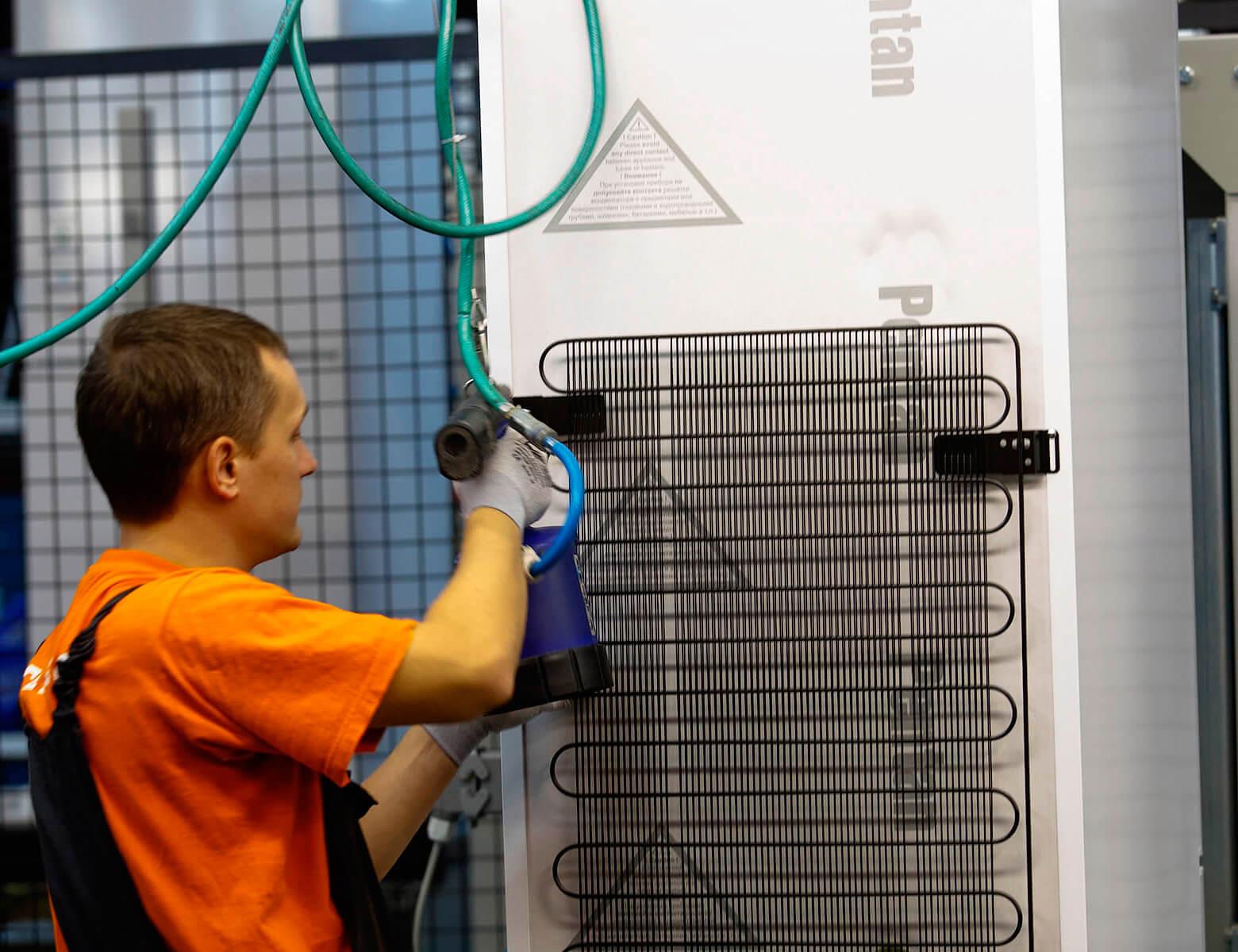Что делать, если сломался холодильник: ремонтируем своими руками