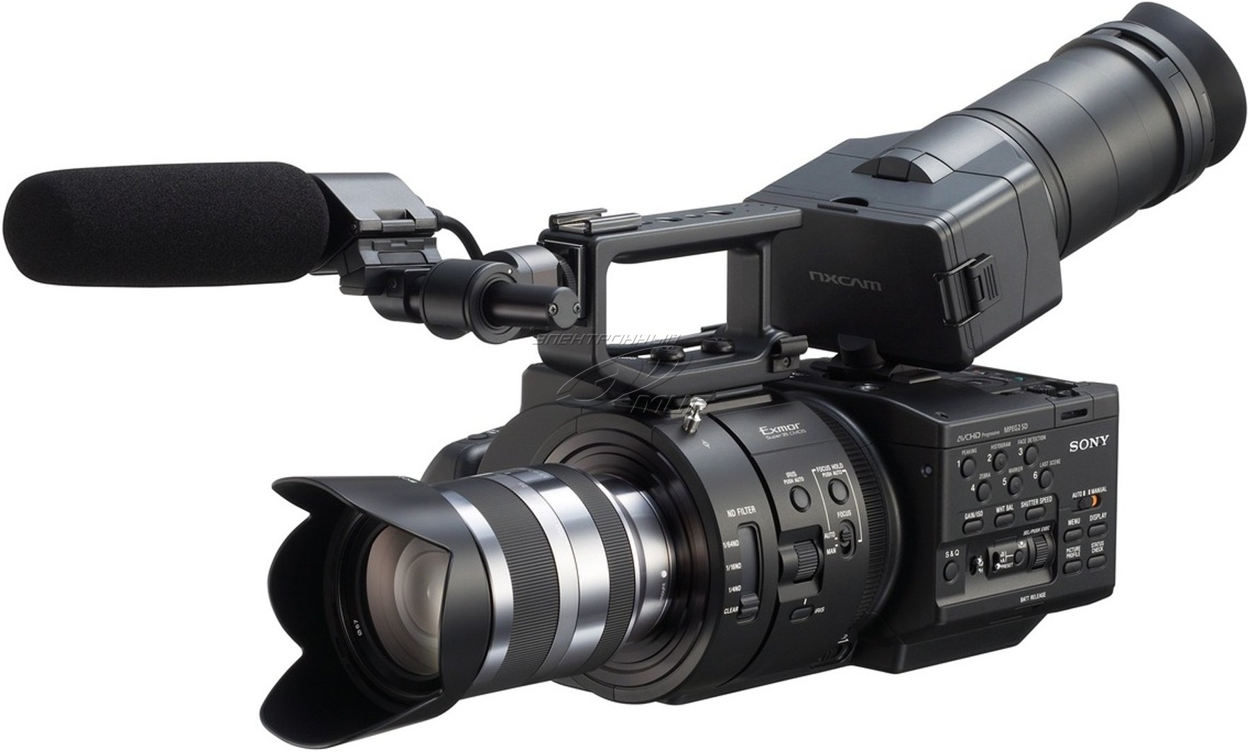Как выбрать цифровую видеокамеру: основные параметры