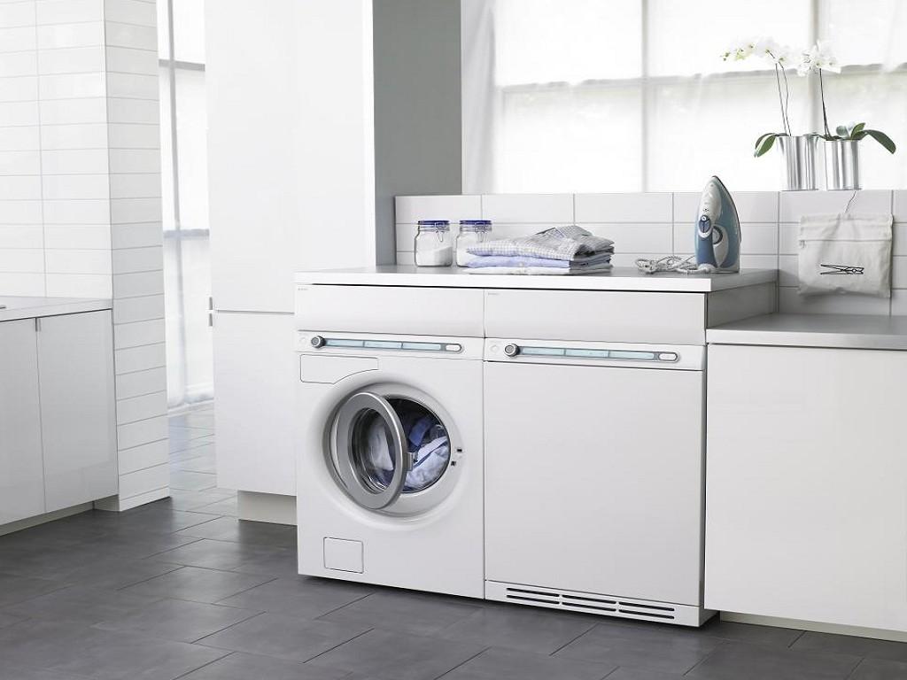 Как самостоятельно сделать заземление стиральной машинки