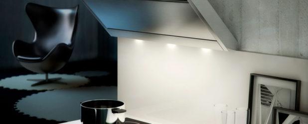 Вытяжки для кухни: пять критериев выбора качественной модели
