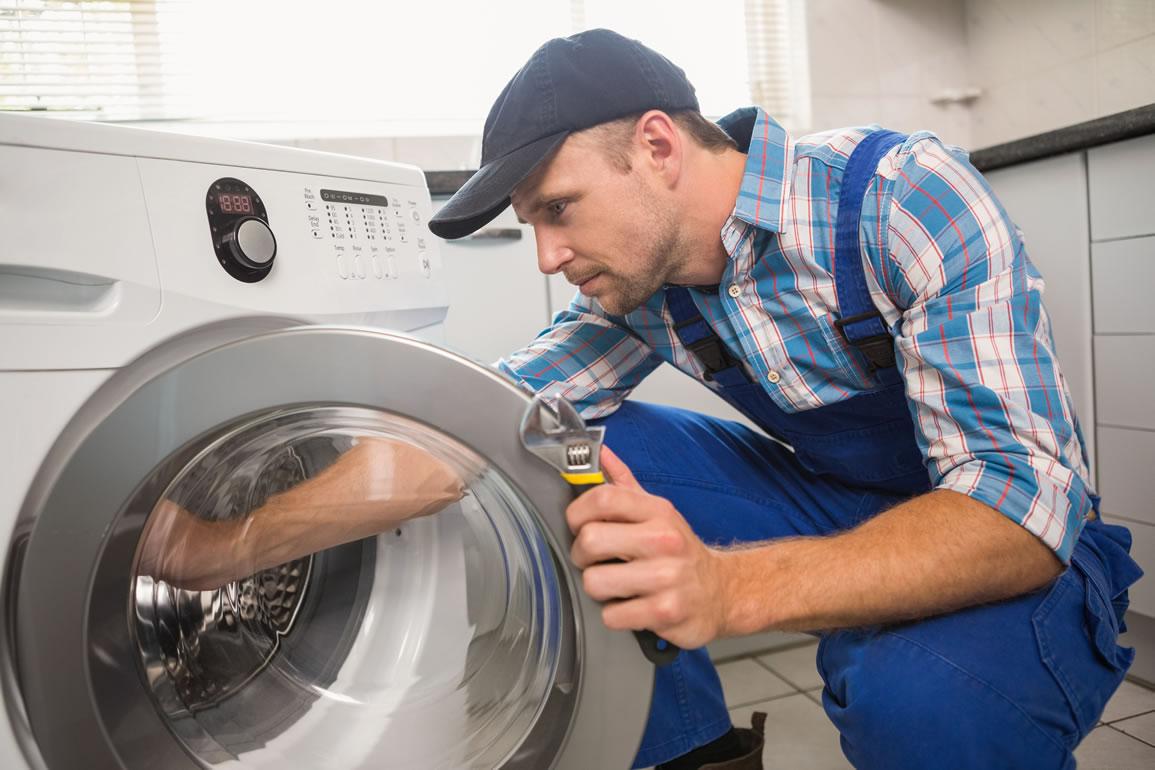 Как заменить подшипники в стиральной машине Indesit с клееным баком — часть 1