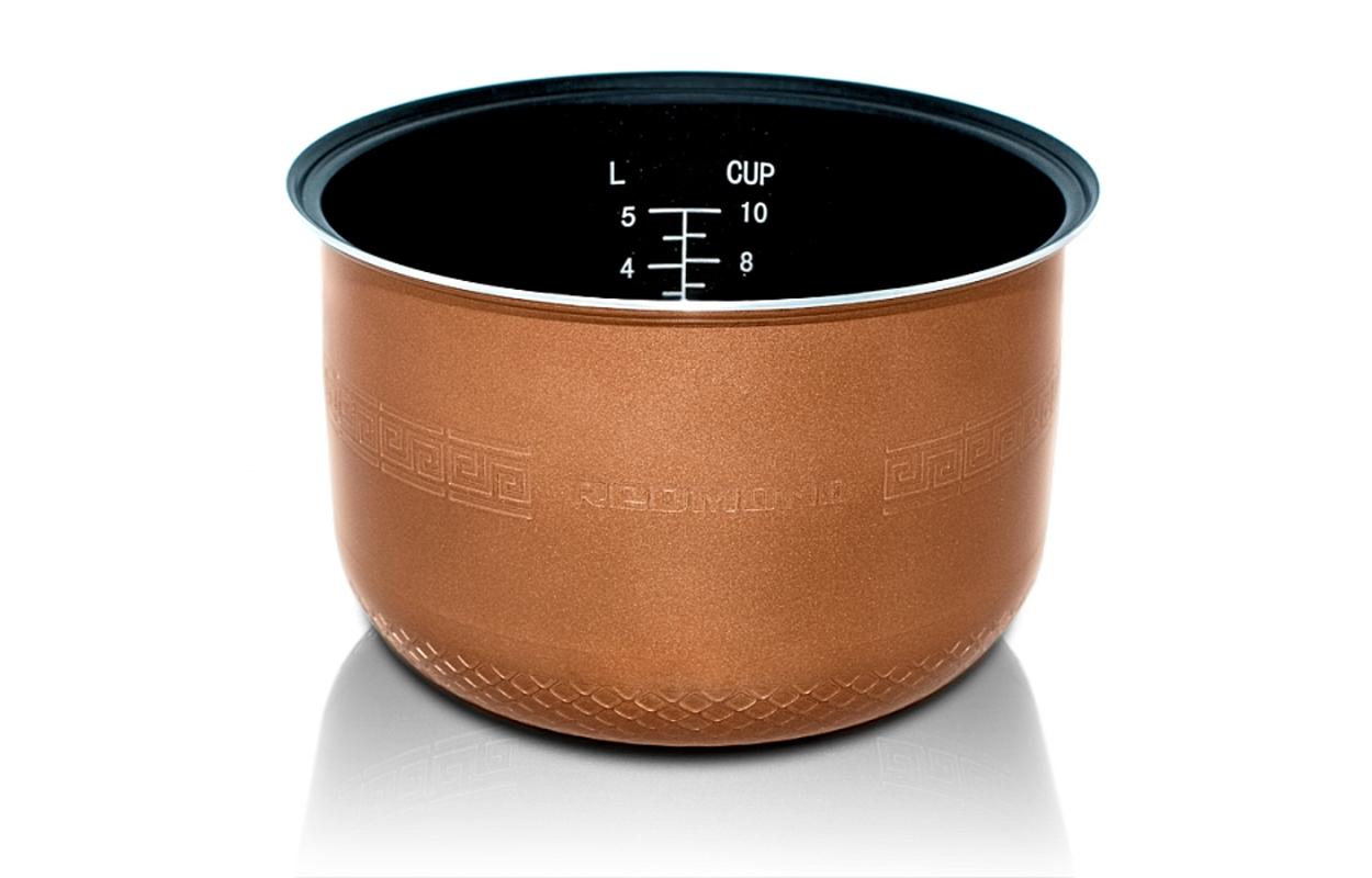 Выбор чаши для мультиварки: керамика или тефлон?
