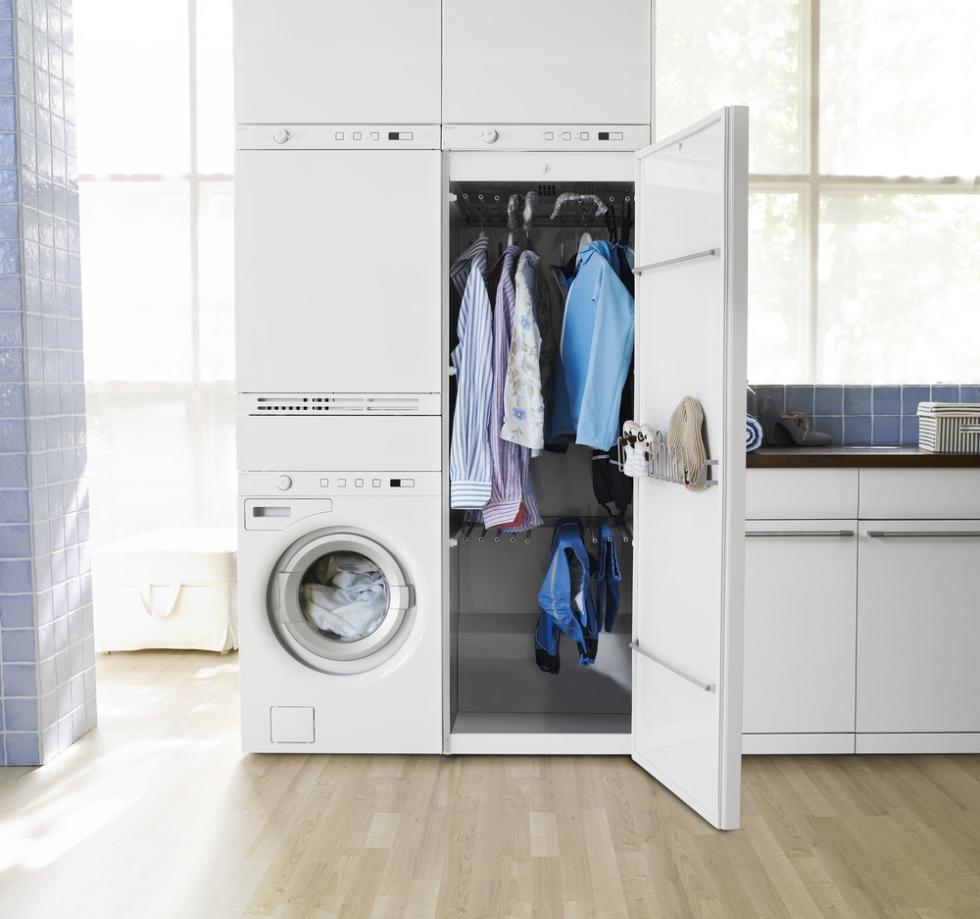 Как выбрать стиральную машину с сушкой и стоит ли ее покупать