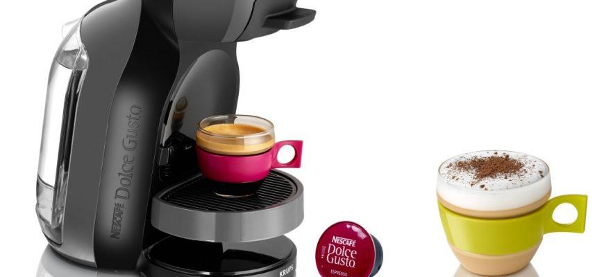 Как выбрать капсульную кофемашину для дома