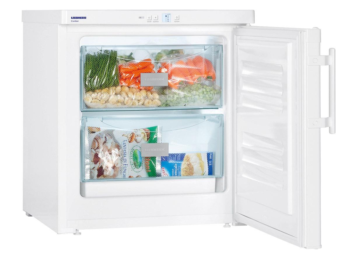 Шкаф тумба или ларь: какой морозильник стоит выбрать?
