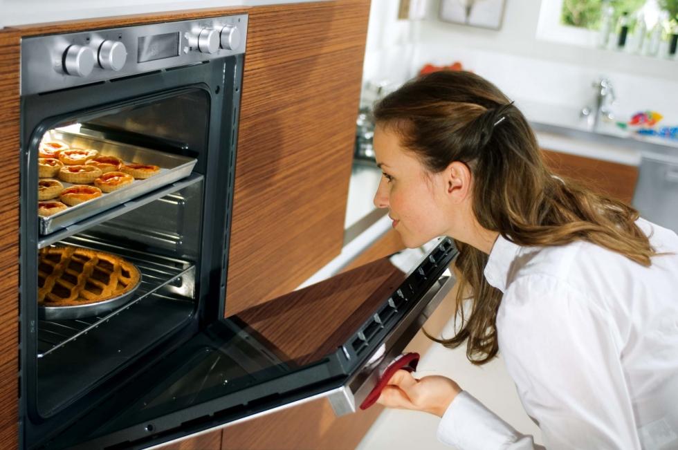 Какую духовку выбрать: газовую или электрическую?