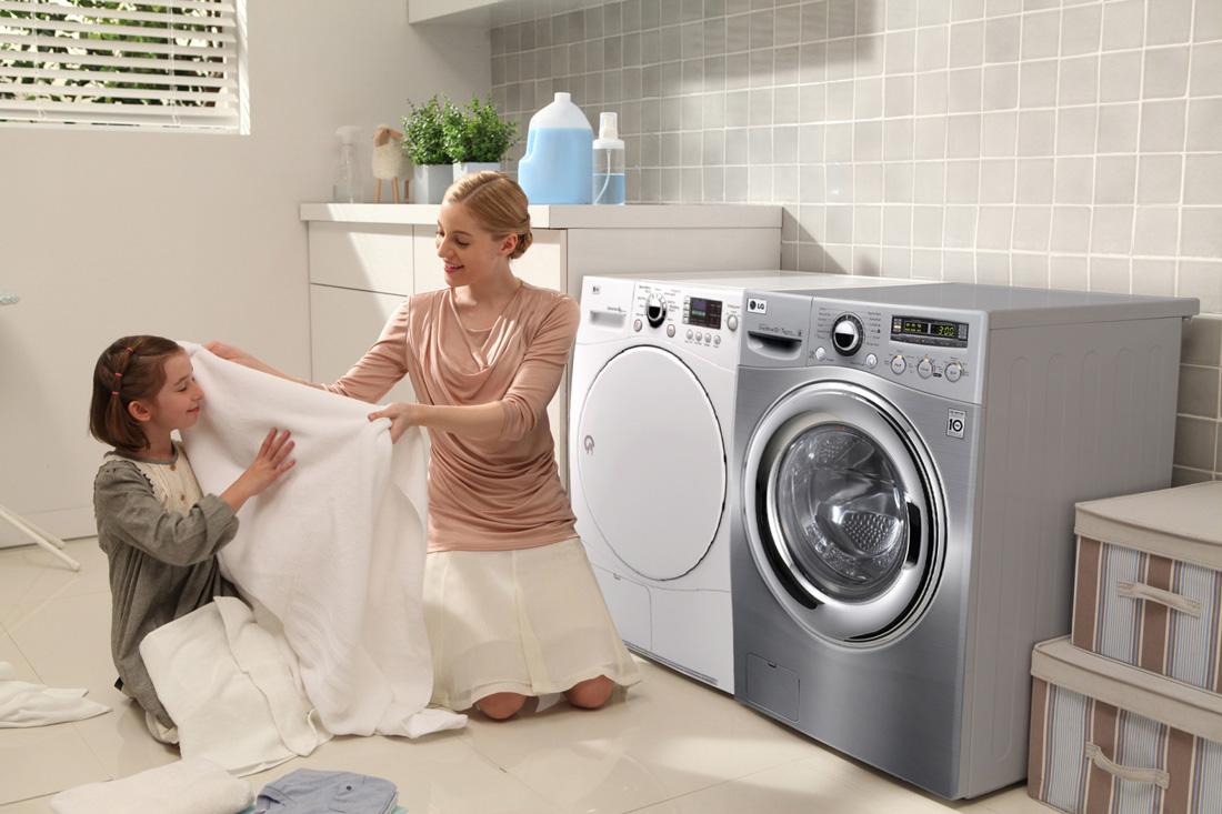 Как выбрать лучшую стиральную машину для сельской местности