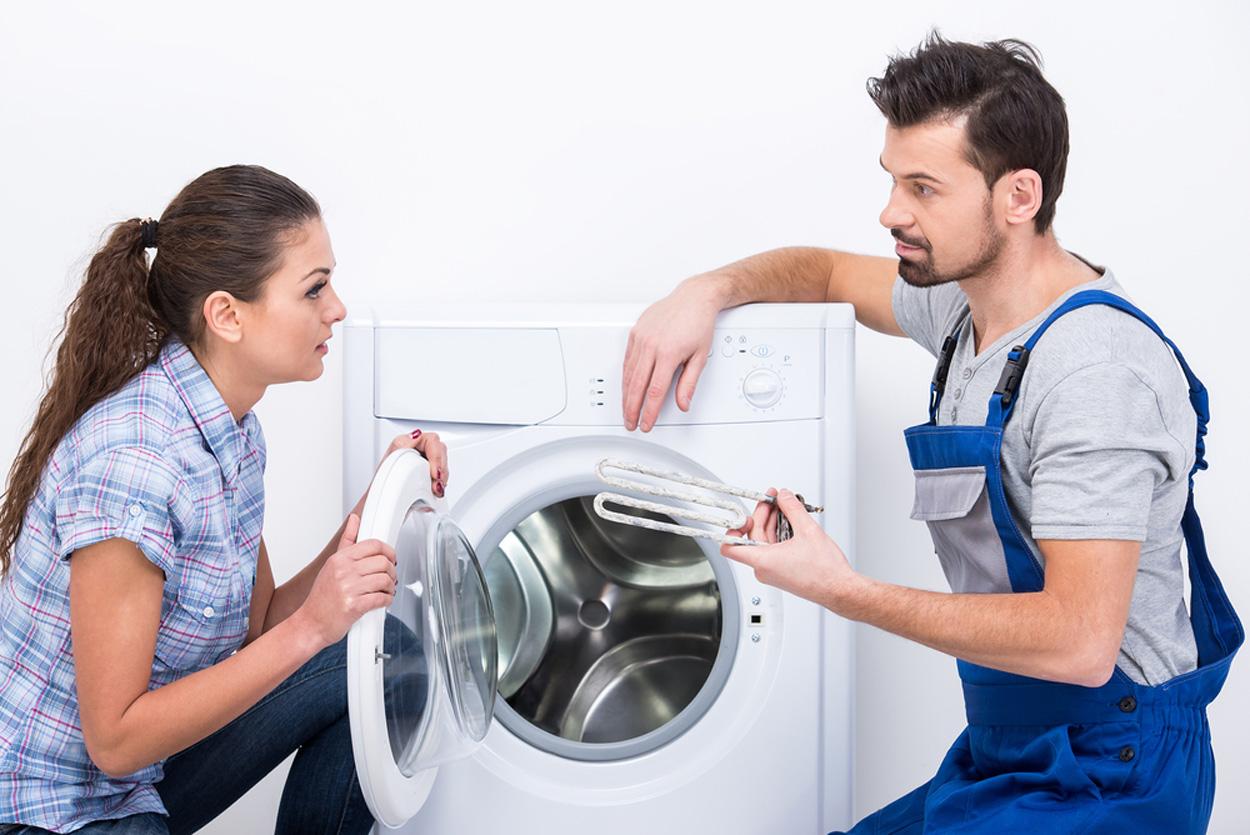 Как достать и заменить насос в стиральной машинке