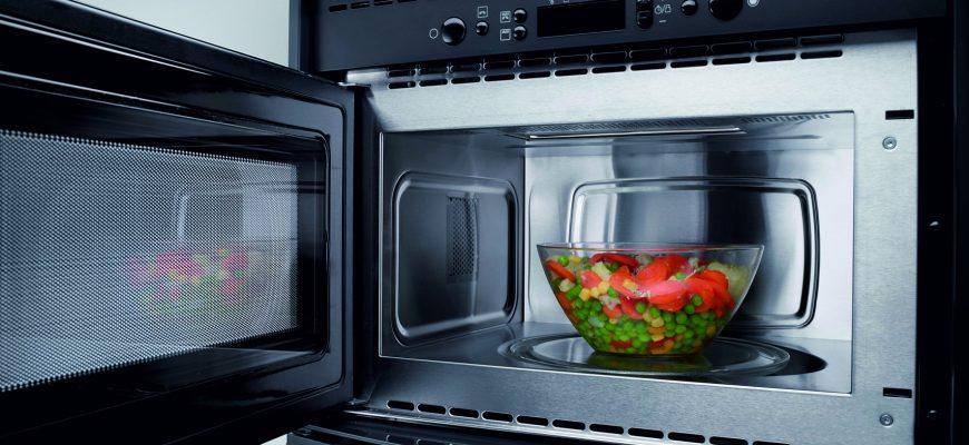 Вредна ли микроволновая печь для нашего здоровья