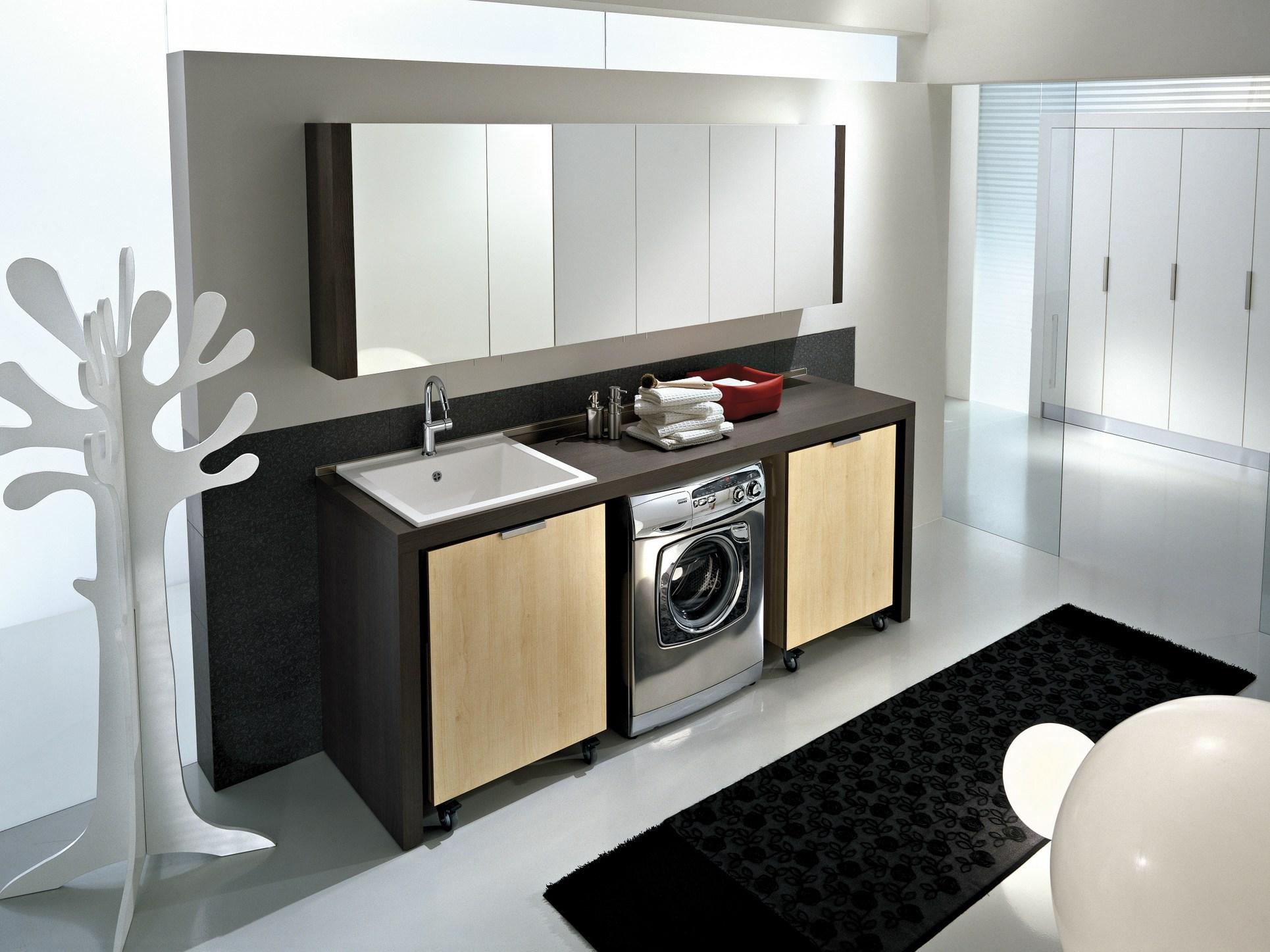 Основные правила использования стиральной машинки-автомат