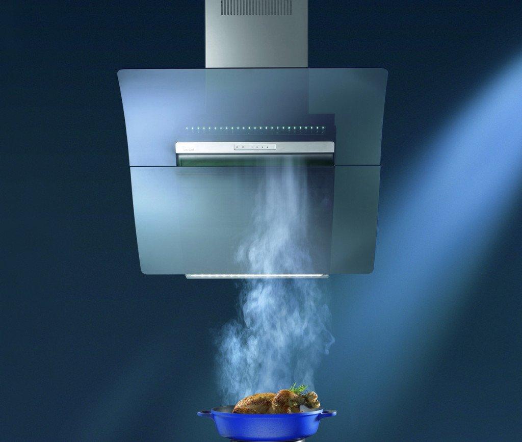 Особенности монтажа воздуховода для кухонной вытяжки