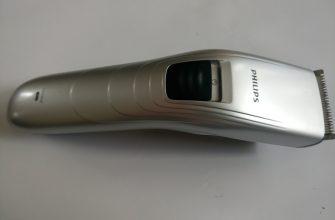 Большой обзор машинки для стрижки волос Philips QC5130
