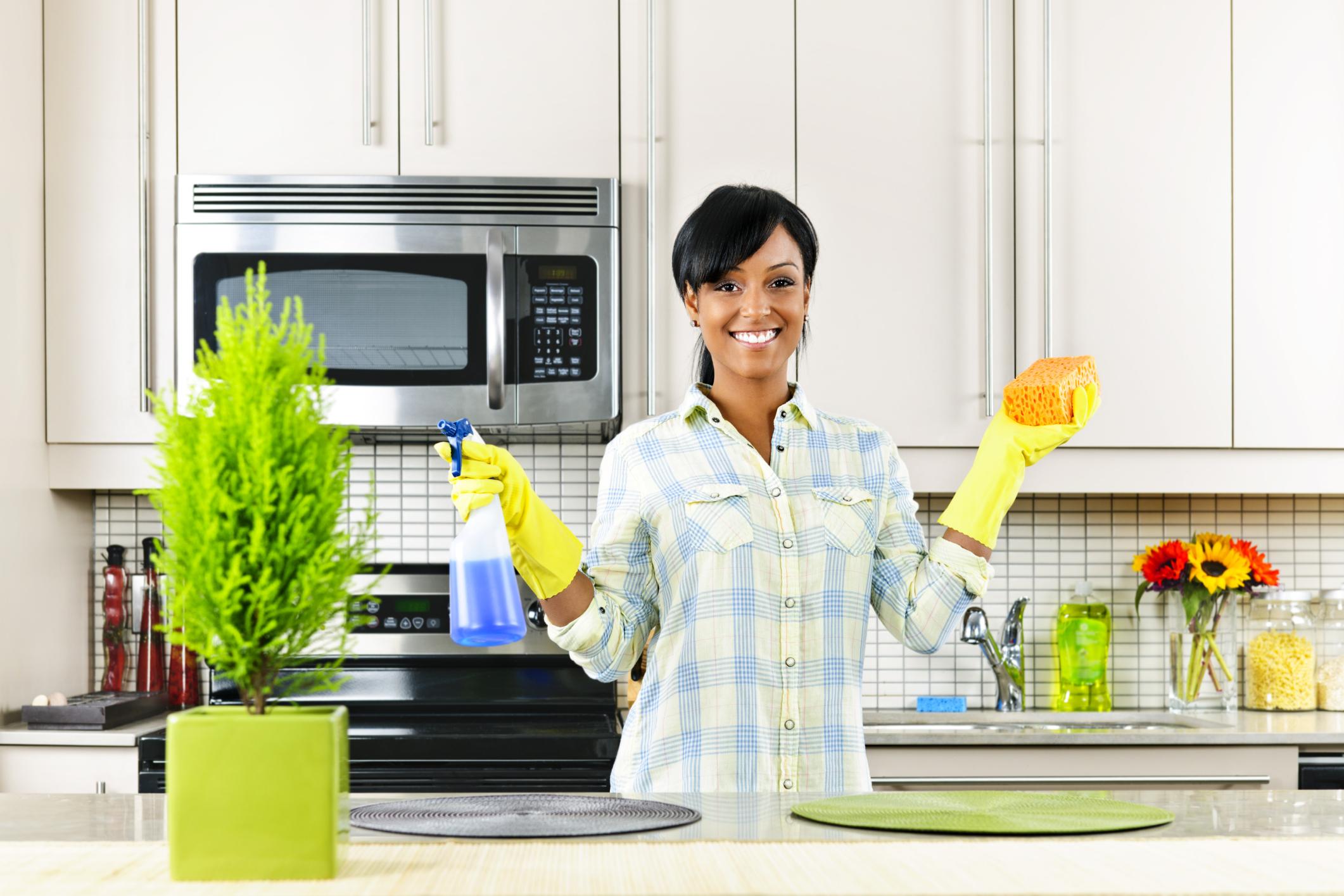 Как отмыть плиту: лучшие способы эффективной борьбы с жиром и грязью