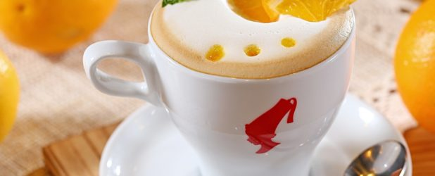Как научиться готовить капучино в кофемашине