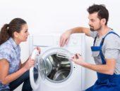 Почему стиральная машина не нагревает воду и как это исправить