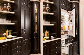 Советы по декорированию холодильника