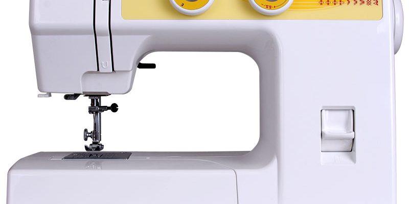 Советы по настройке швейной машины