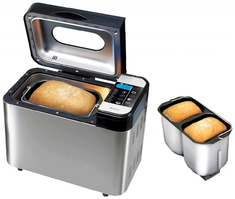 Советы по выбору хлебопечки