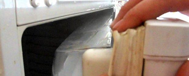 Как отремонтировать уплотнитель холодильника