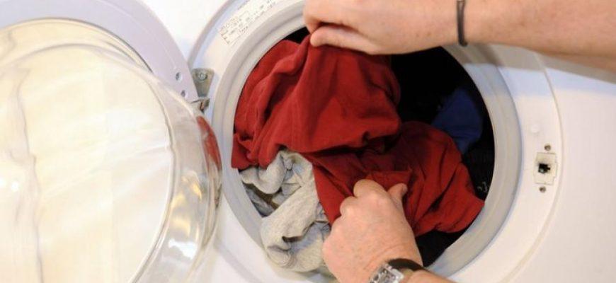 Почему стиральная машина перестала отжимать белье