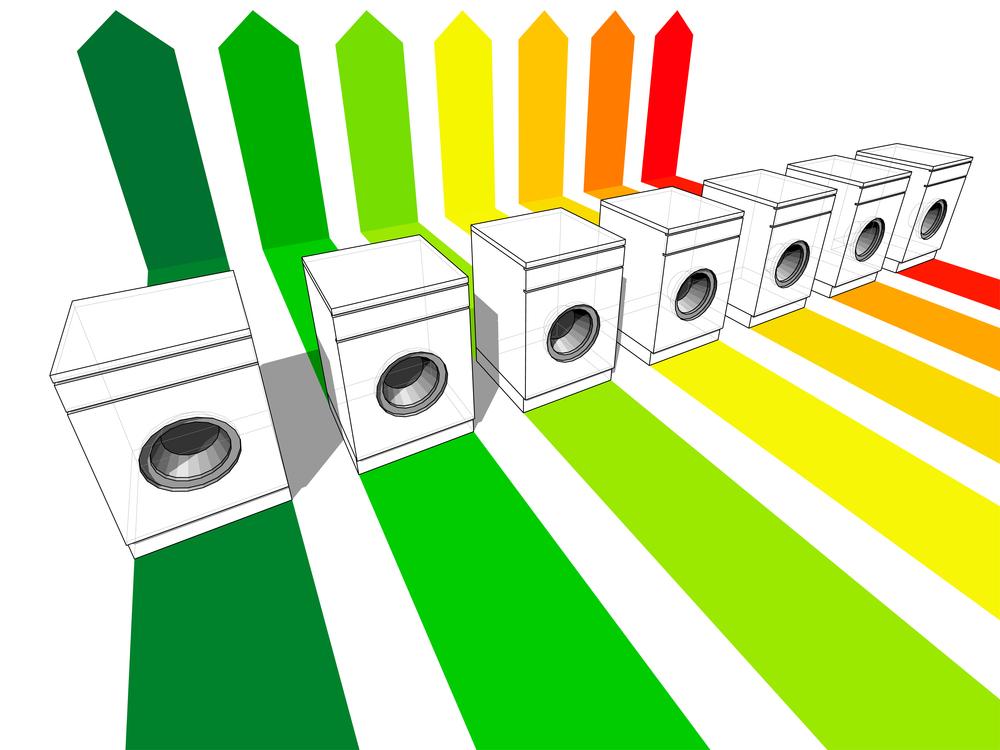 Мощность и классы стиральных машин: соотношение показателей