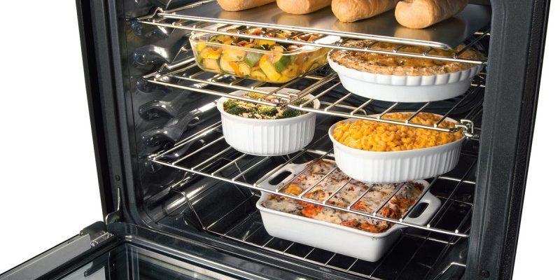 Плюсы и минусы пиролитической очистки духовки