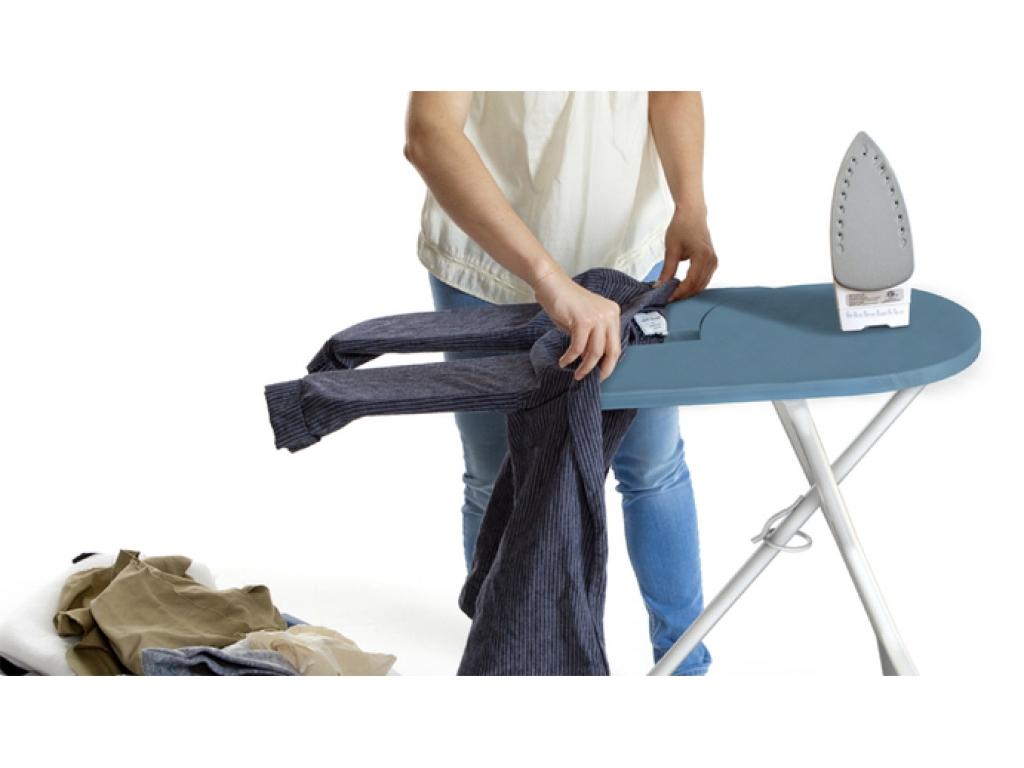Основные параметры выбора хорошей гладильной доски