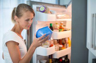 Как правильно мыть холодильник и какие средства использовать