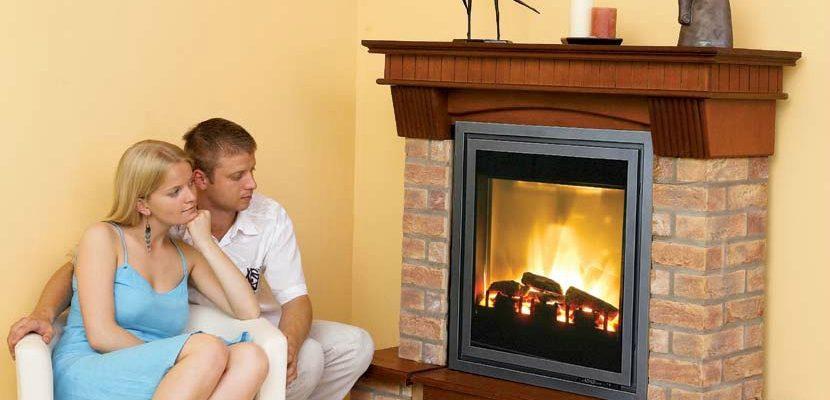Электрический камин для дома: как выбрать