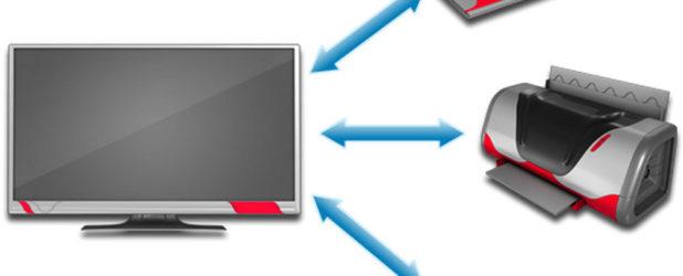 Все способы подключения планшета к телевизору