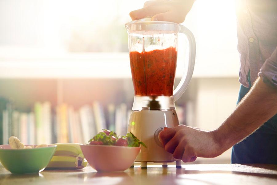 Несколько советов по использованию кухонных блендеров