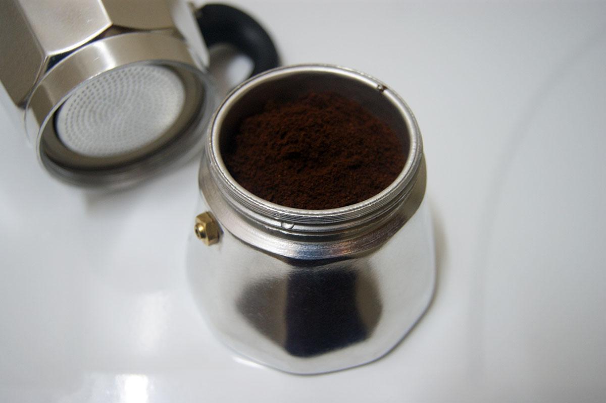Учимся пользоваться кофеварками разных типов