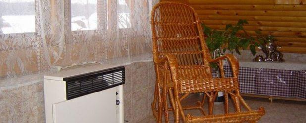 Как выбрать лучший обогреватель для дачного домика